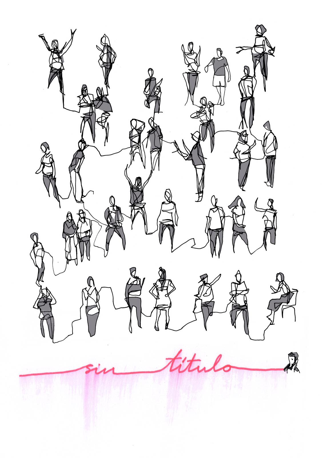 Poster - Sin Titulo - Alberto Amayuelas