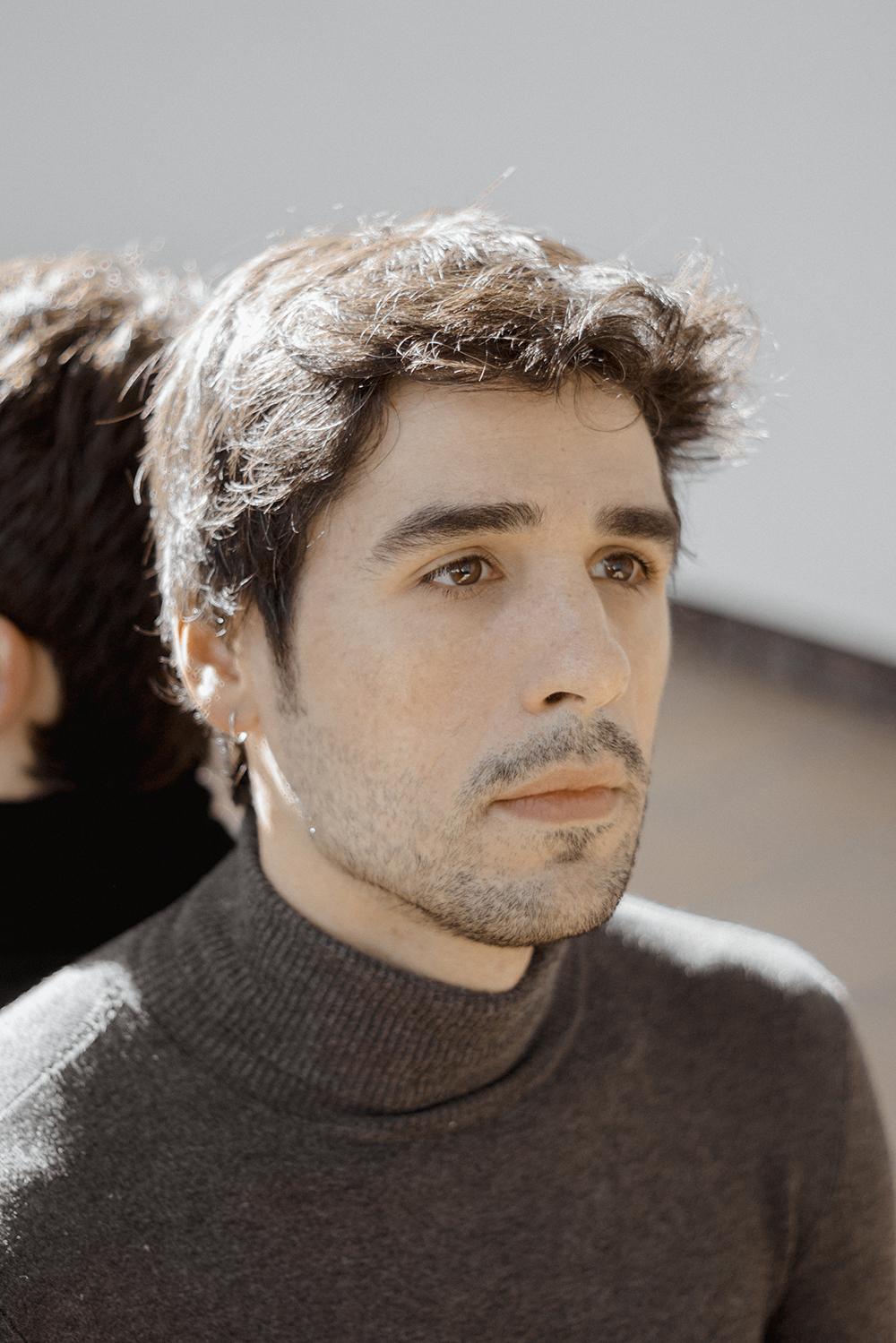 ALBERTO AMAYUELAS 02 - REGINA MERCADAL