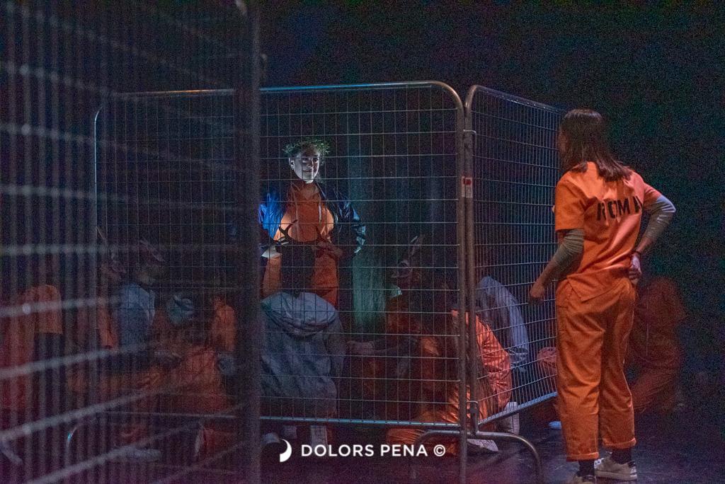Fotos JÚLIA CÈSAR 10 - Alberto Amayuelas