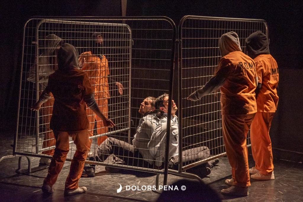 Fotos JÚLIA CÈSAR 17 - Alberto Amayuelas