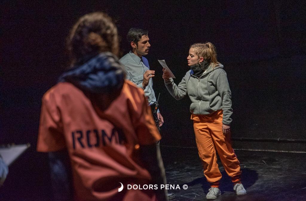 Fotos JÚLIA CÈSAR 20 - Alberto Amayuelas