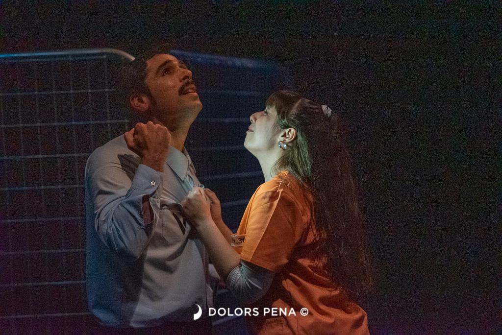 Fotos JÚLIA CÈSAR 6 - Alberto Amayuelas
